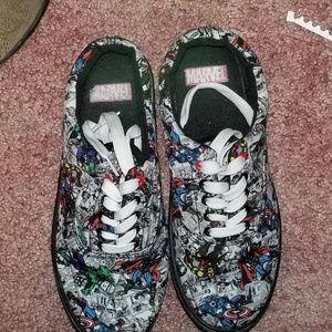 Marvel Sneakers